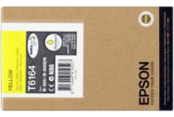 Epson C13T616400 yellow original ink cartridge