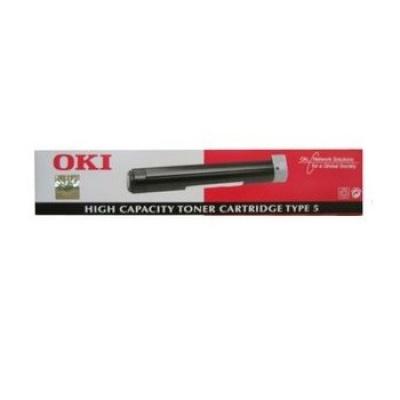 OKI 43381905 yellow original toner
