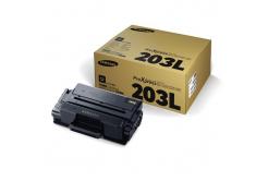 HP SU897A / Samsung MLT-D203L black original toner