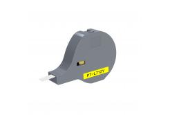P700 L712Y, 12mm x 8m, žlutá páska