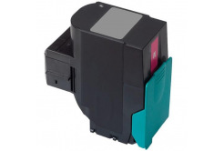 C540H1MG for Lexmark C540 purple Compatible toner