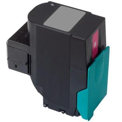 Lexmark C540H1MG magenta compatible toner