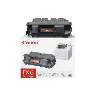 Canon FX6 black original toner