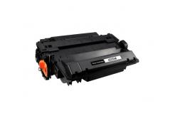 HP 55A CE255A black compatible toner
