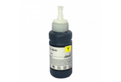 Epson T6644 yellow compatible bulk ink 70ml