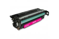 HP 504A CE253A magenta compatible toner