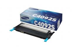 HP SU005A / Samsung CLT-C4092S/ELS cyan original toner