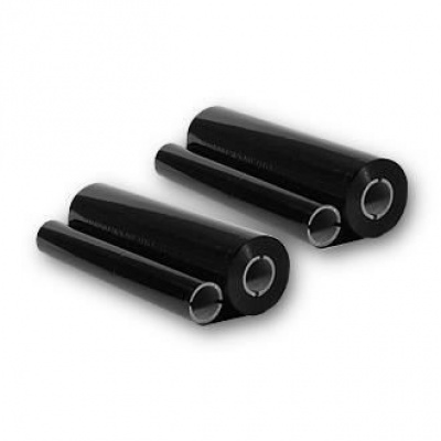 Brother PC-201217 mm x 135 mm, 2 pieces of foil to Fax compatible