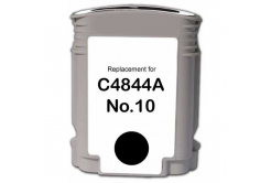 HP no.10 C4844A black compatible cartridge